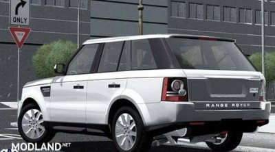 Range Rover Sport [1.5.1], 3 photo
